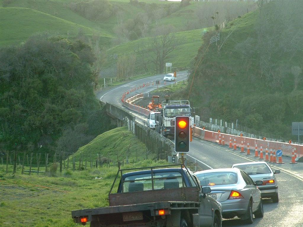 tangahoe bridge taranaki
